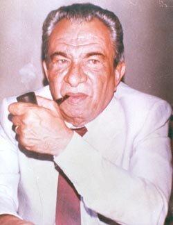 Félix Adam