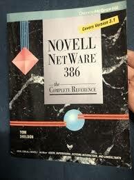 NetWare 386