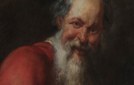 Demócrito (460 - 370 a.C.)