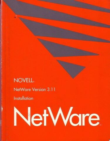 NetWare 3.11