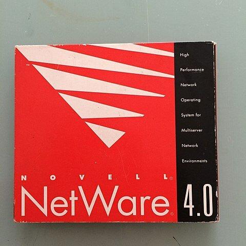 NetWare 4.0