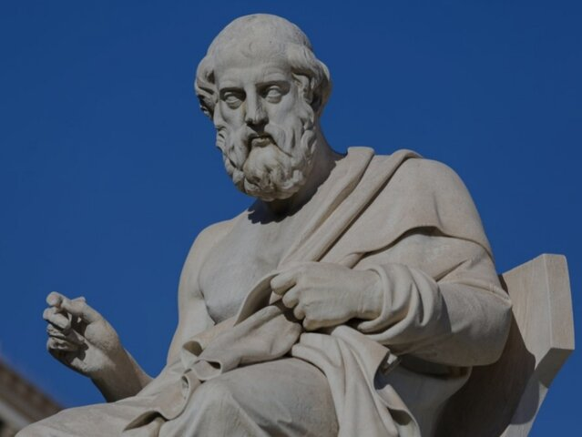 Platón (427 a.C. - 347 a.C.)
