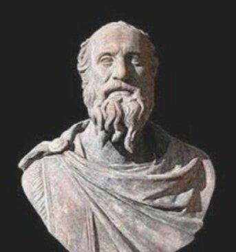 Diógnes de Sinope (412 - 323 a.C.)