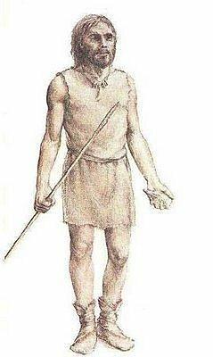 Hombre de Cromañón (Homo Sapiens Sapiens)