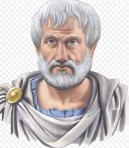 Aristóteles (384 a.C - 322 a.C.)