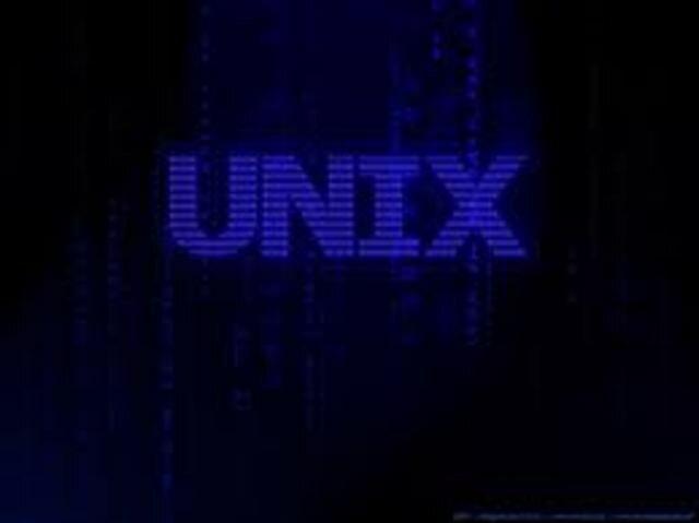 1969.- Claridad en Unix
