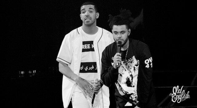 Abel y Drake