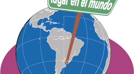 Fechas uruguayas destacadas timeline