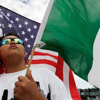 LA MIGRACIÓN MÉXICO - ESTADOS UNIDOS timeline
