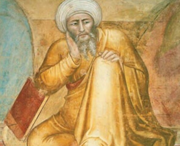 Averroes (1126 - 1198)