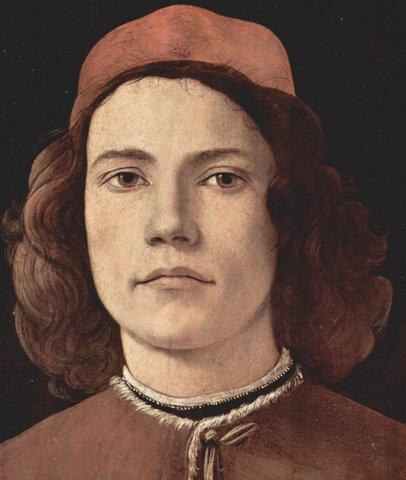 Giovanni Pico della Mirandola (1463 - 1494)