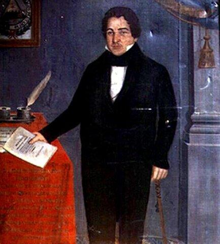 La restauración conservadora del Estado (1839-1871)