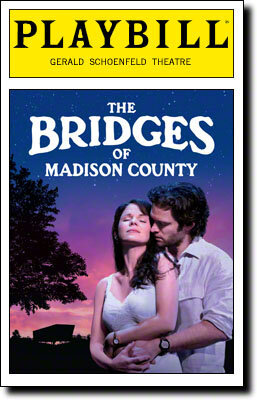 The Bridges of Madison County (musical)