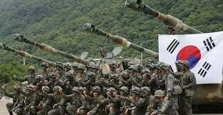 Invasión de Corea