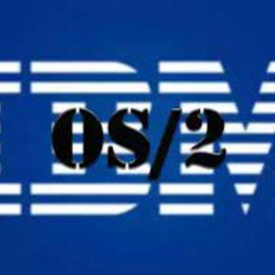 IBM OS / LAN SERVER timeline