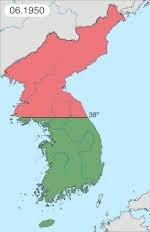 Termina la guerra de Corea
