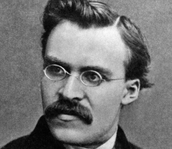 Friedrich Nietzsche (1844 - 1900)