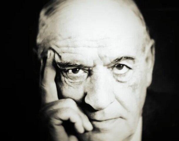 José Ortega y Gasset (1883 - 1955)