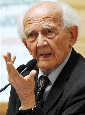 Zygmunt Bauman (1925 - 2017)