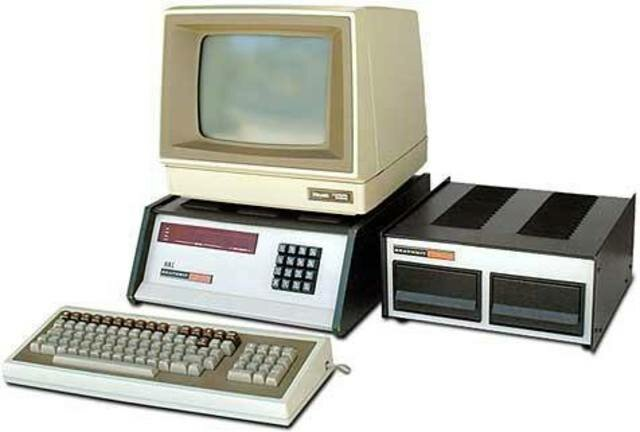 Primera computadora electronica