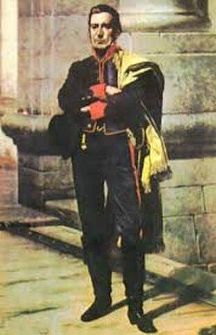 Nacimiento de José Gervasio Artigas