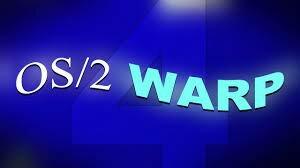 OS / 2 Warp 3