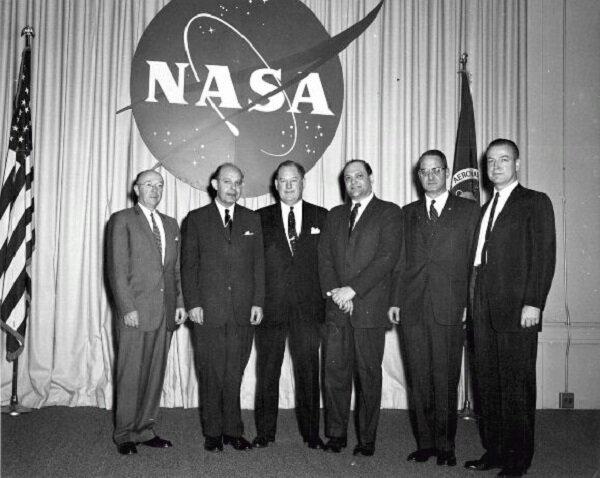 NASA y Explorer 1