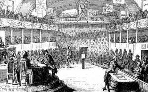 Trial and Execution of Louis XVI