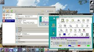 OS / 2 2.2.11 SMP
