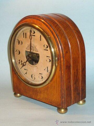 Reloj Eléctrico