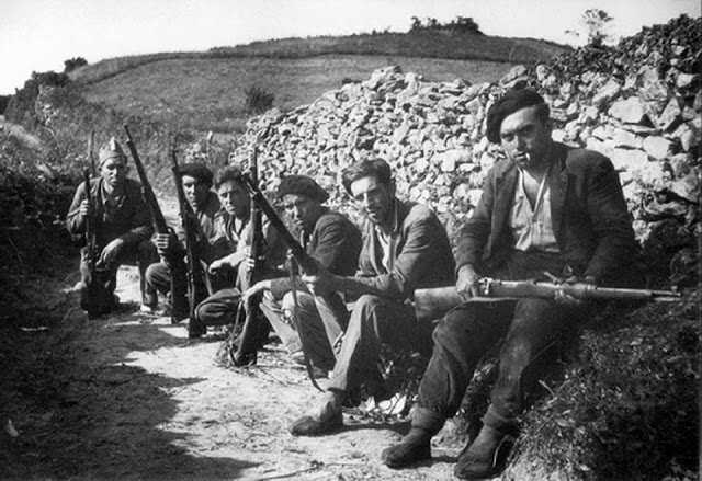 Revolución Asturias