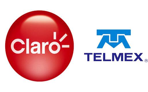 Claro y Telmex Argentina