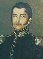 José María Paz se convierte en el jefe supremo militar de la liga unitaria