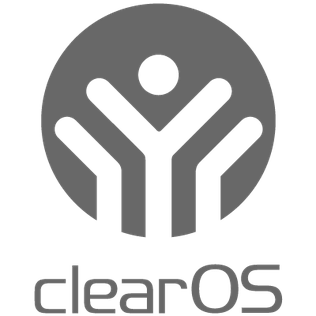ClearOS Enterprise 5.1
