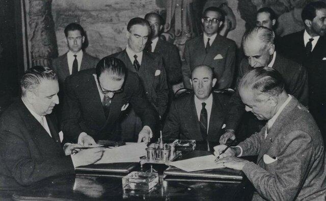 Acuerdo de defensa con EEUU