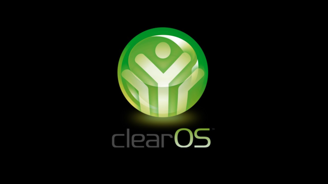 ClearOs 7.1 Community