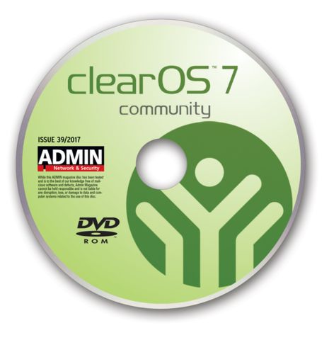 ClearOs 7.3