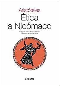 """Aristóteles publica """"Ética a Nicómaco"""""""