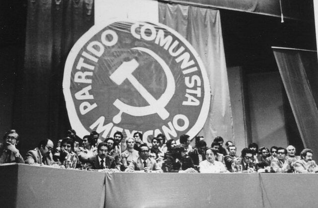 Fundación del Partido Laborista Mexicano