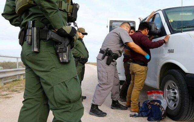 Aumento en detenciones y deportaciones