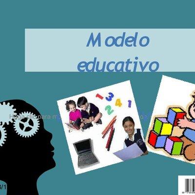 MODELOS DEL SISTEMA EDUCATIVO MEXICANO timeline