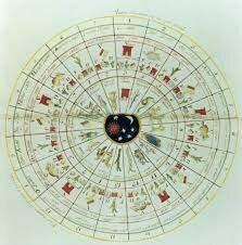 Calendario Mesopotámico.