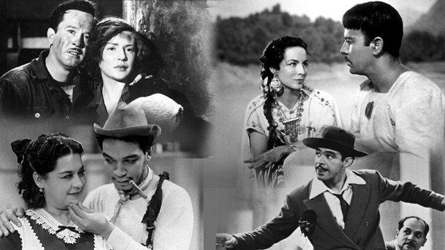 Época de Oro del cine mexicano