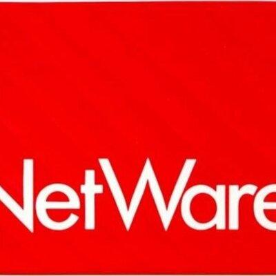 NETWARE timeline