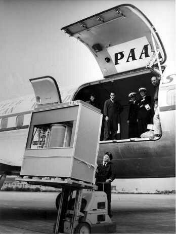IBM 305 RAMAC
