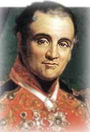 Anastasio Bustamante implemento un gobierno Centralista