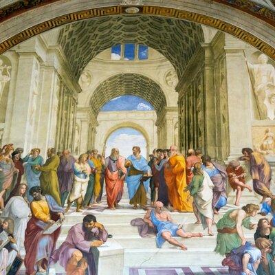 PENSAMIENTOS HUMANISTAS timeline