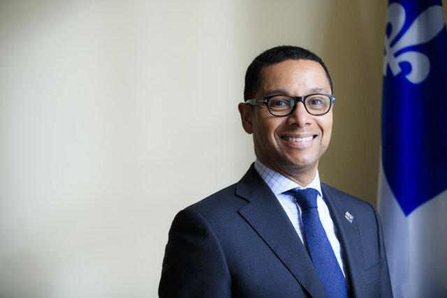 Le ministre Lionel Carmant annonce l'injection de $ 47 millions dans la Direction de la protection de la jeunesse