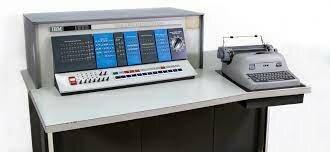 ordeadores de segunda generacion: IBM 1620
