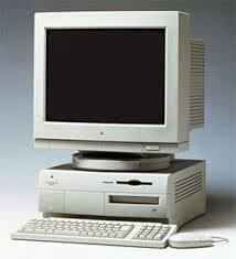 Cuarta generación de ordenadores